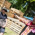 Faaar wouest festival La Semo