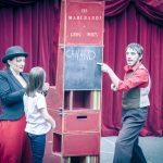 Festival Les Artoizes - Rouvroy - juin 2016
